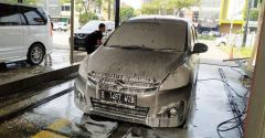 News Must-have car shiny during Eid al-Fitr, Check the Charges for the Chaff