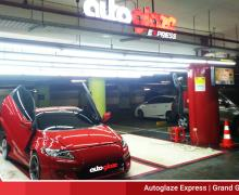 Foto Bekasi GRAND GALAXY PARK 8 autoglaze_express_grand_galaxy_park_8