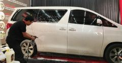 News Heres a Practical Solution to Face the Rainy Season for Vehicle Owners with Body Coating