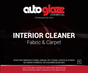 Product Interior Cleaner Fabric  Carpet interior cleaner fabric carpet 1