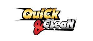 Product Quick  Clean logo 06