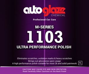Produk Ultra Performance Polish M1103 m1103