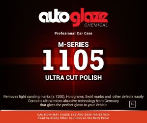 Produk Ultra Cut Polish M1105 m1105